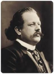 Alfred Reisenauer