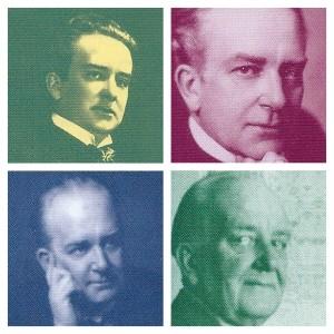 Sergei Bortkiewicz (1877-1952)
