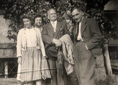 Bortkiewicz groepsfoto - 2