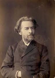 Karel Pieter Hendrik van Ark (1839-1902)
