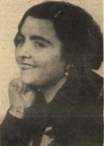 Elisabeth Schubert-Tscharré (1950)