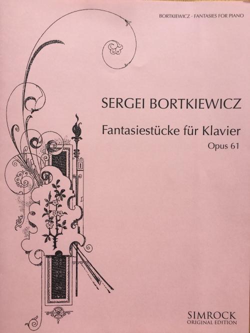 Bortkiewicz frontcover opus 61