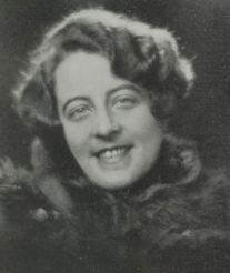 Maria Neuscheller (Photo 1928)